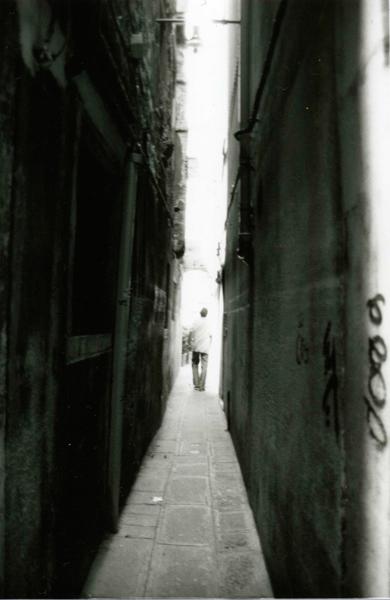 Alley, Venice